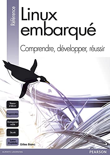 9782744025204: Linux Embarqué