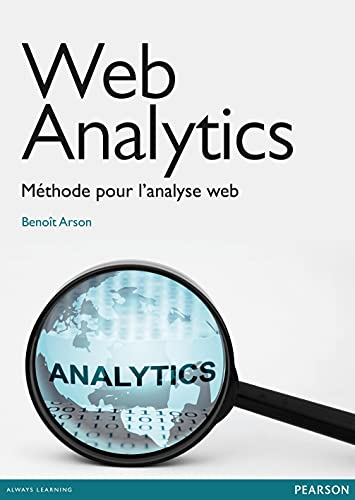 9782744025242: Web analytics: Méthode pour l'analyse web
