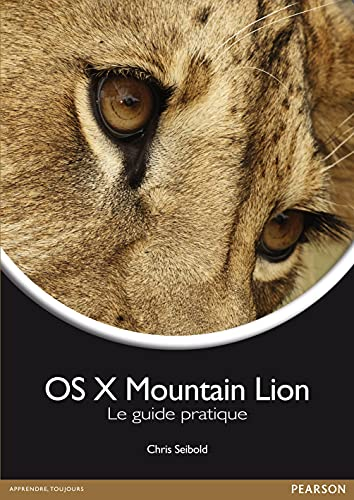 9782744025563: Mac OS X mountain lion