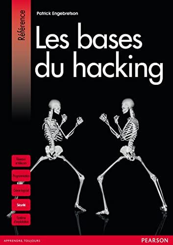 9782744025983: Les bases du hacking