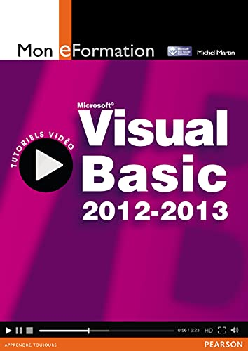 9782744025990: Visual Basic 2012-2013