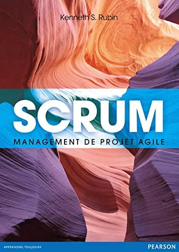 9782744026003: SCRUM: Management de projet Agile
