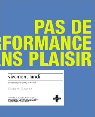 Vivement lundi (2744060046) by Richard Reeves