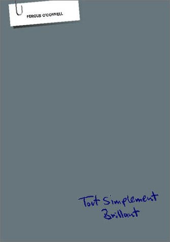 Tout simplement brillant (2744060097) by Fergus O'Connell