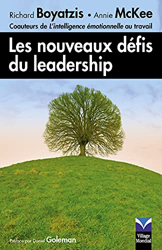 9782744062148: Les Nouveaux d�fis du leadership