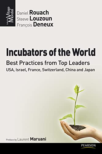 9782744064593: Incubators of the world
