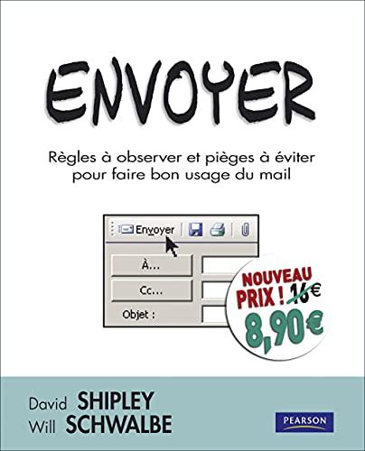 9782744064623: Envoyer (French Edition)