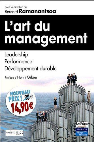 9782744064661: L'Art du management