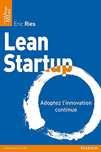 9782744065088: Lean start-up