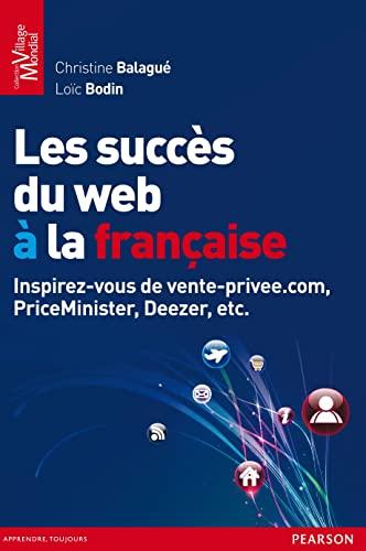 9782744065217: Les succès du web à la française
