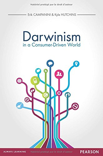 9782744065774: Darwinism in a Consumer-Driven World