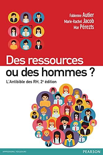 Des ressources ou des hommes ?: L'antibible: Autier, Fabienne