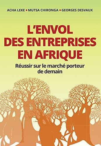9782744067419: L'envol des entreprises en Afrique : Réussir sur le marché porteur de demain