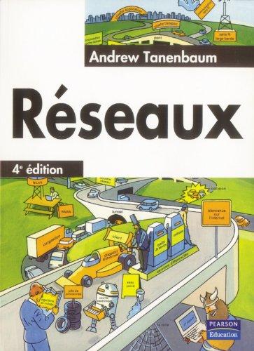 9782744070013: Les Reseaux
