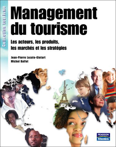9782744070204: Management Du Tourisme