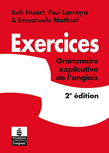 9782744070624: Exercices (French Edition)