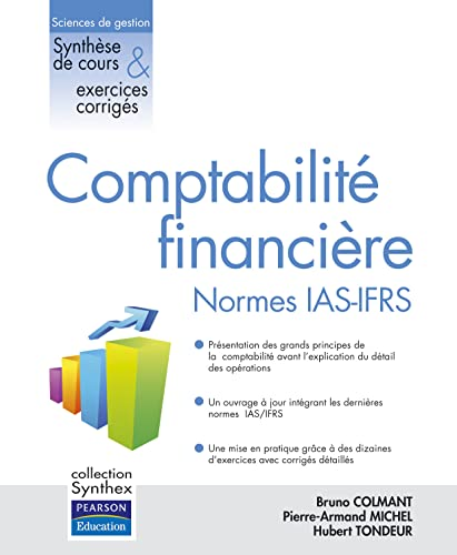 9782744071294: Comptabilite Financi�re Normes IAS/IFRS