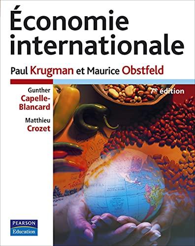 9782744071409: Krugman:Economie Internationale _p7