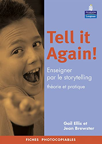 Tell it Again ! (French Edition) (274407232X) by [???]