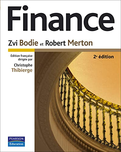 9782744072390: finance (2e édition)