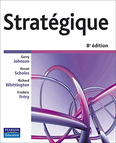 9782744072765: Stratégique (French Edition)