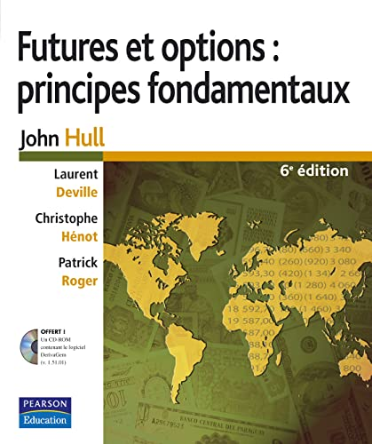 9782744073700: Futures et options (French Edition)