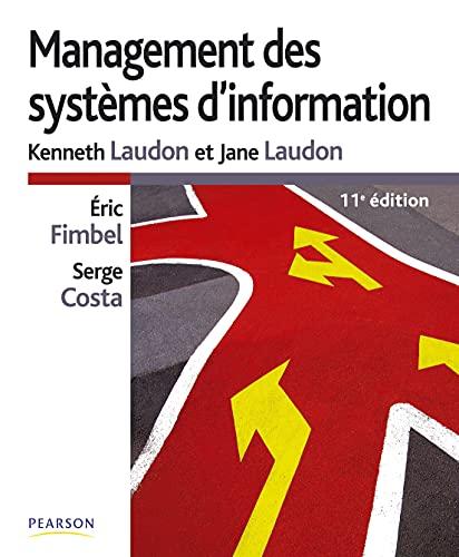 9782744074011: Management de syst�mes d'information