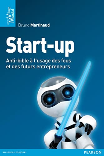 9782744076275: l'anti-bible a l usage des fous et des futurs entrepreneurs