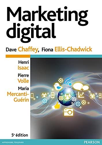 9782744076794: Marketing digital