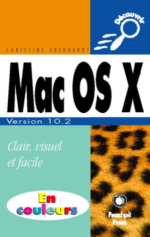 Mac OS X - Version 10.2 Jaguar (2744080721) by Eberhardt, Christine