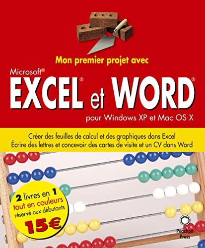 9782744081828: Excel et Word