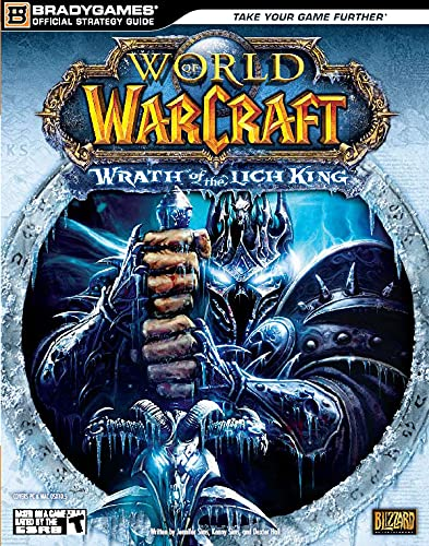 Guide World of warcraft : la colère: Pearson Education