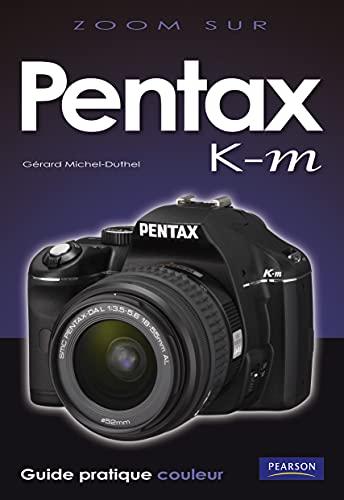 9782744092565: Pentax K-m
