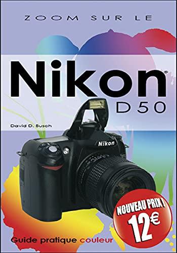 9782744092701: Nikon d520 (French Edition)