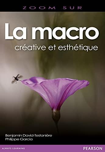 9782744092770: La macrophotographie (French Edition)