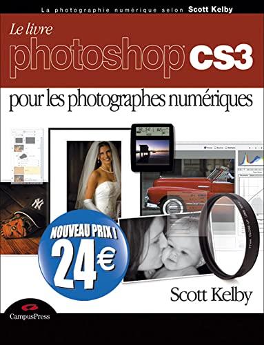 9782744092978: Photoshop CS3 nouveau prix