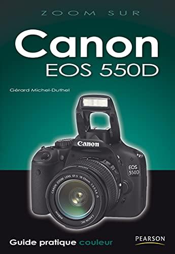 9782744093227: Canon EOS 550D