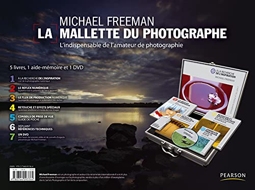 9782744093364: La mallette du photographe (French Edition)