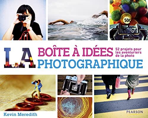 9782744093500: La bo�te � id�es photographique