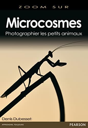 9782744094507: Microcosmes : La photographie d'insectes