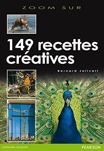 9782744094576: 149 recettes créatives