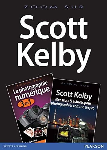 9782744094774: Le coffret de Scott Kelby