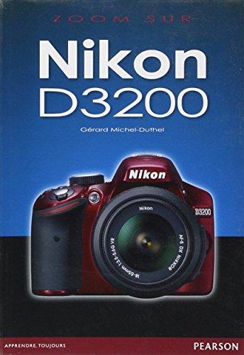 9782744094835: Nikon D3200