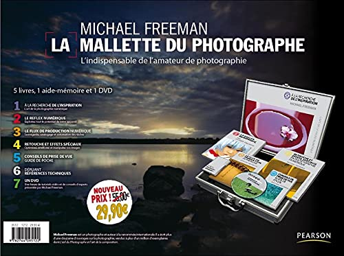 9782744095122: La mallette du photographe