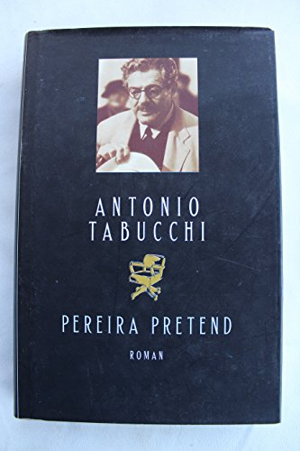 9782744100178: Pereira Pretend