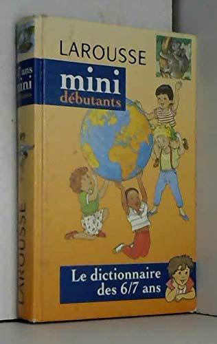 LAROUSSE Dictionnaire De Francais 35,000 Mots Pour