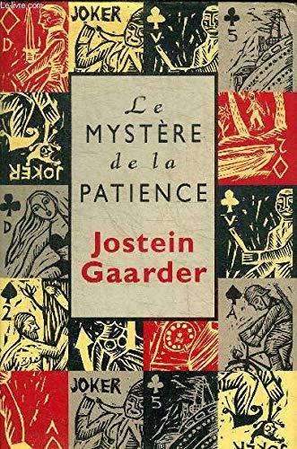 Le myst?re de la patience: n/a