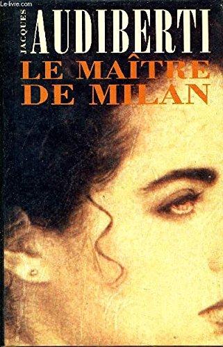 9782744103148: Le maître de Milan