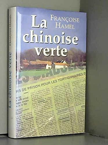 9782744104190: La Chinoise verte