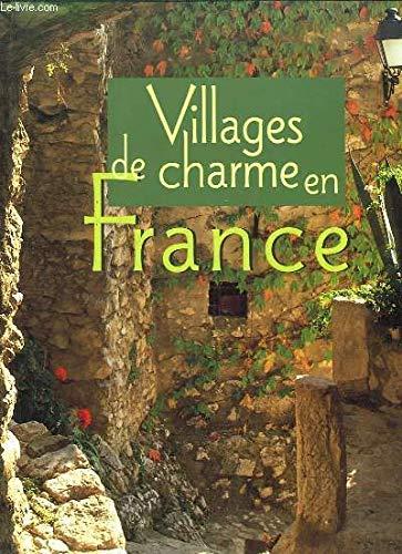 9782744104466: Villages de charme en France